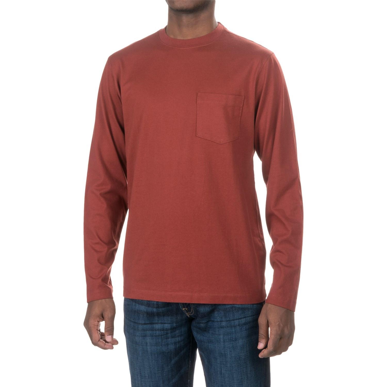 Woolrich Tall Pine Pocket T Shirt