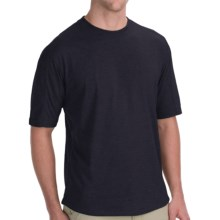 Woolrich Territory T-Shirt - UPF 40+, Short Sleeve (For Men) in Deep Indigo - Closeouts