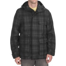 Woolrich Tioga Parka (For Men) in Slate - Closeouts