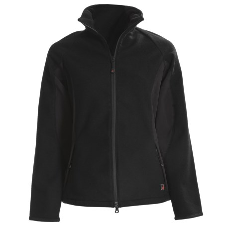 Woolrich Westline Jacket (For Women) in Black