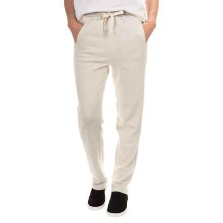 Woolrich White Label Sweat Trouser Pants (For Women) in Natural - Closeouts