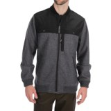 Woolrich Wilderness Jacket - Fleece (For Men)