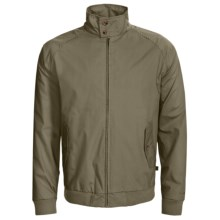 Woolrich Yankton Classic Jacket (For Men) in Light Olive - Closeouts