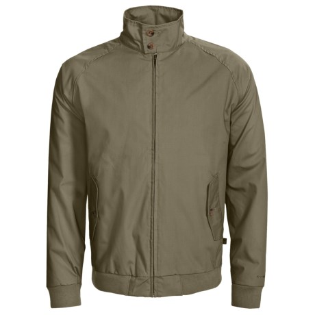 Woolrich Yankton Classic Jacket (For Men) in Light Olive