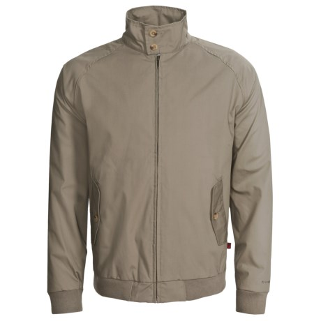 Woolrich Yankton Classic Jacket (For Men) in Shale