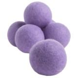 Woolzies Dryer Balls - 6-Pack