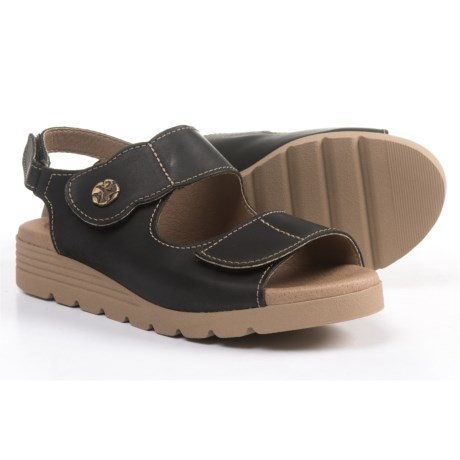 Worishofer May Sandals - Leather (For Women)