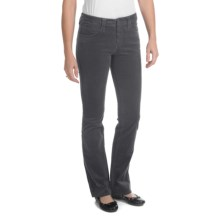 Worn Jeans Camilla Pinwale Corduroy Jeans - Button Fly, Bootcut (For Women) in Flint - Closeouts