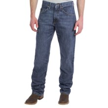 Wrangler 20X Competition Jeans - Relaxed Fit, Bootcut (For Men) in Dusty - 2nds