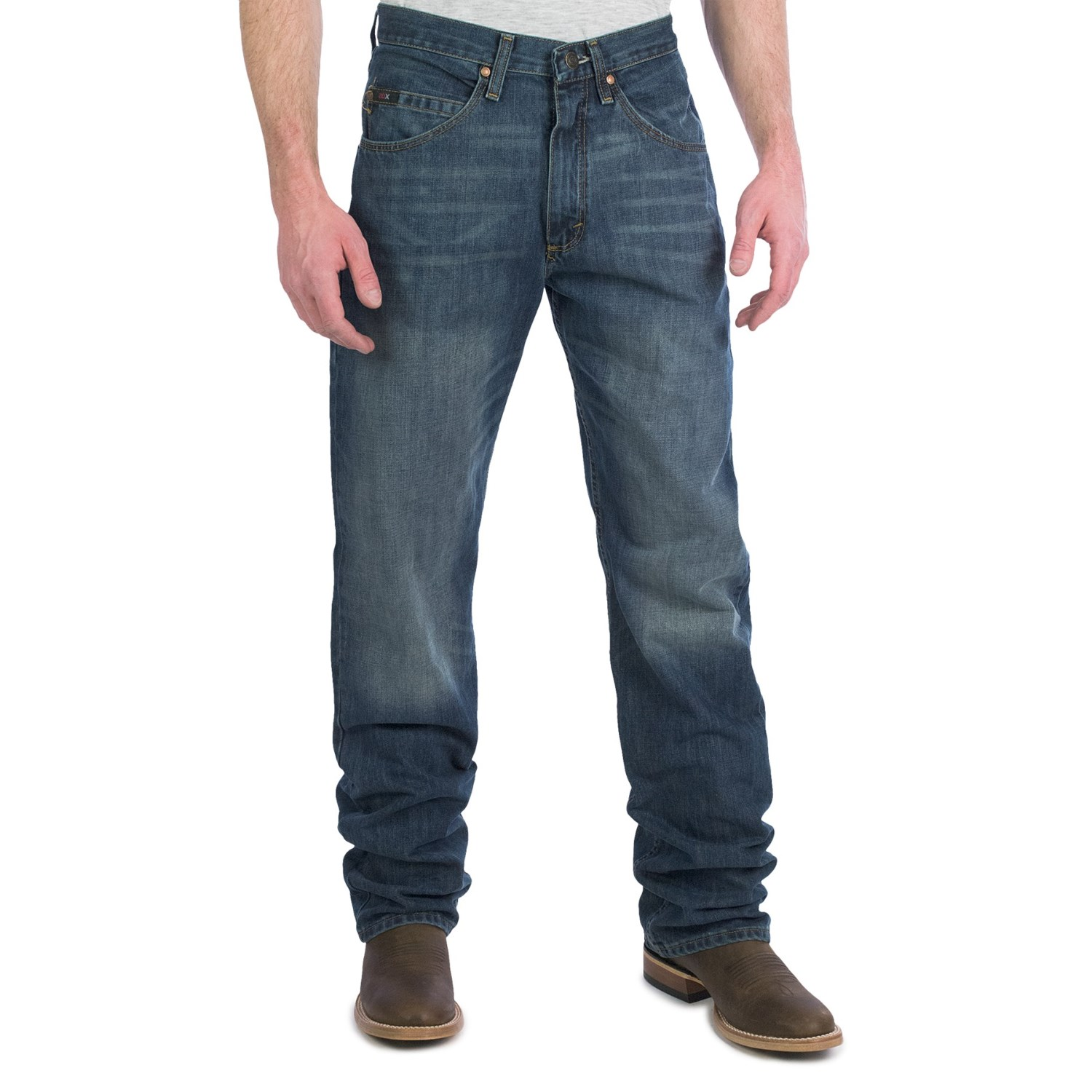 relaxed fit bootcut jeans for men ye jean