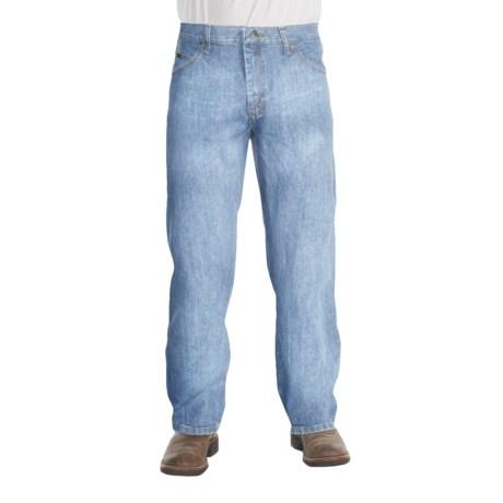 Wrangler 20X No. 23 Denim Jeans - Relaxed Fit (For Men)