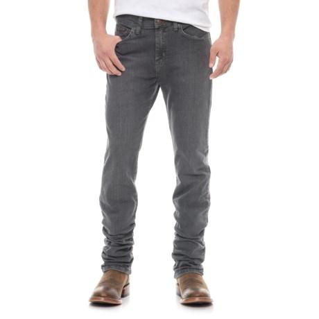 Wrangler Brockton Regular Slim Jeans (For Men)