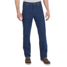 Wrangler Cowboy Cut Slim Fit Jeans (For Men) in Pre Wash Denim - 2nds