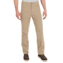 Wrangler Cowboy Cut Slim Fit Jeans (For Men) in Tan - 2nds