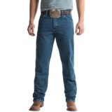 Wrangler George Strait Cowboy Cut® Jeans - Relaxed Fit (For Men)
