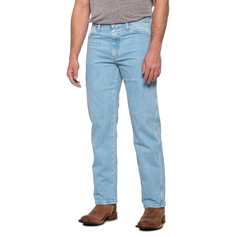 Wrangler Original Fit Cowboy Cut® Jeans