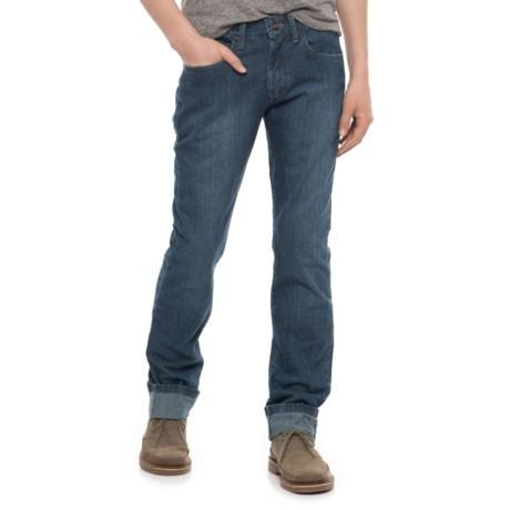 Wrangler Reserve Denim Jeans (For Men) in Dark Rinse