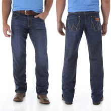 Wrangler Retro IRS Jeans - Relaxed Fit, Bootcut (For Men) in Abilene - 2nds
