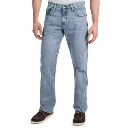 Wrangler Retro IRS Jeans - Relaxed Fit, Bootcut (For Men) in Crest - 2nds