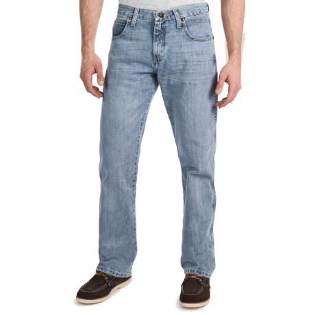 Wrangler Retro IRS Jeans - Relaxed Fit, Bootcut (For Men) in Crest
