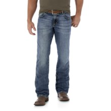 Wrangler Retro IRS Jeans - Relaxed Fit, Bootcut (For Men) in Granite - 2nds