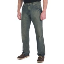 Wrangler Retro IRS Jeans - Relaxed Fit, Bootcut (For Men) in Trail Worn - 2nds