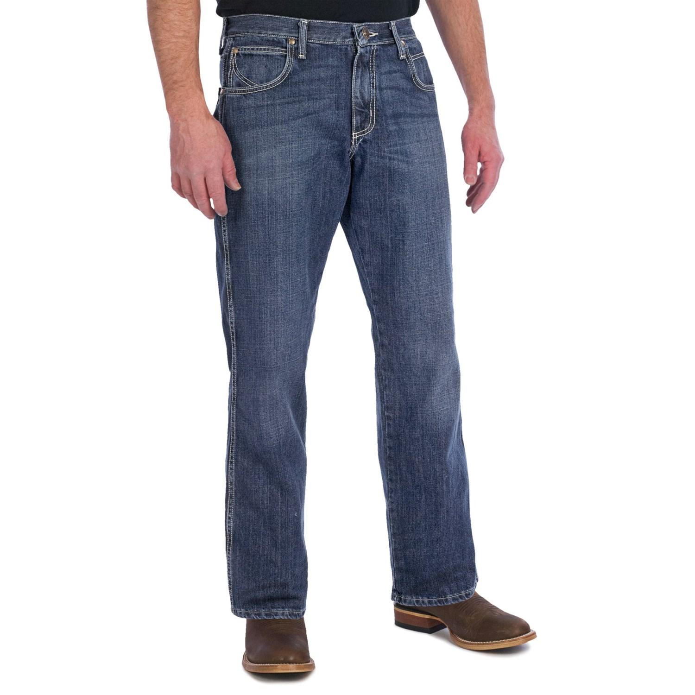 Wrangler Retro IRS Jeans (For Men) - Save 42%