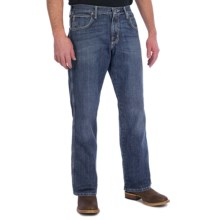 Wrangler Retro IRS Jeans - Relaxed Fit, Bootcut (For Men) in True Blue - 2nds