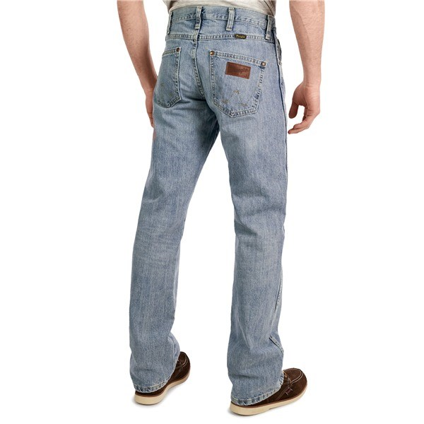 Wrangler Retro IRS Jeans (For Men) - Save 42%