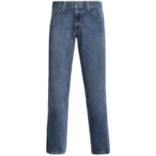 Wrangler Retro IRS Jeans - Relaxed Fit, Straight Leg (For Men) in Boulder - 2nds