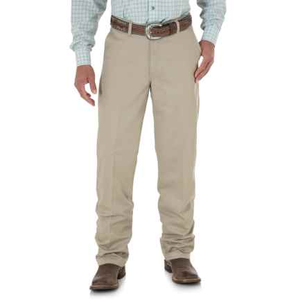 Wrangler Riata Casual Pants (For Men) - Save 60%