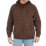 Wrangler Riggs Workwear Thermal-Lined Hoodie (For Men)
