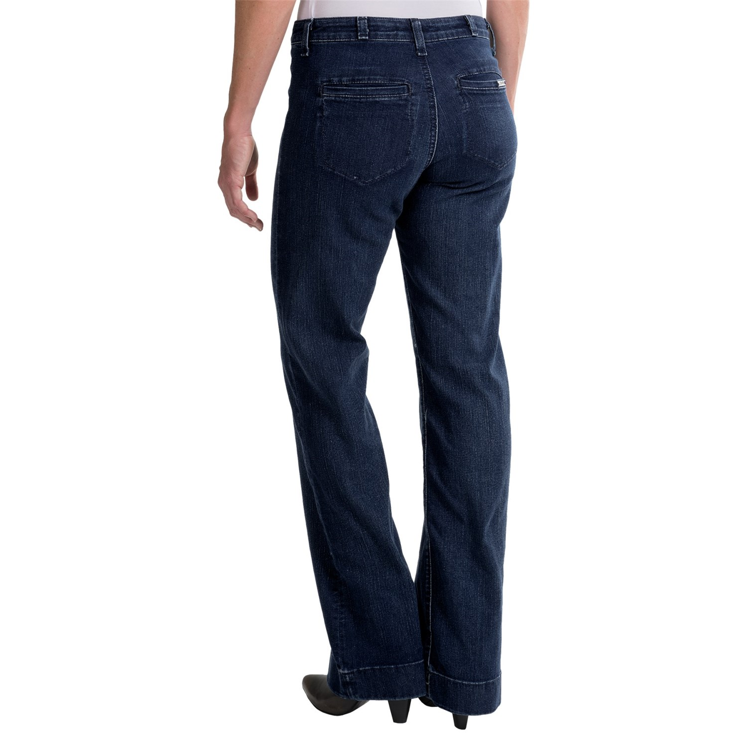 Free shipping BOTH ways on womens wide leg jeans, from our vast selection of styles. Fast delivery, and 24/7/ real-person service with a smile. Click or call