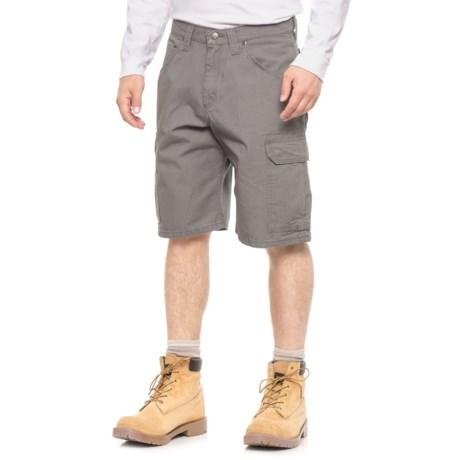 Wrangler Workwear® Ripstop Ranger Cargo Shorts (For Men)