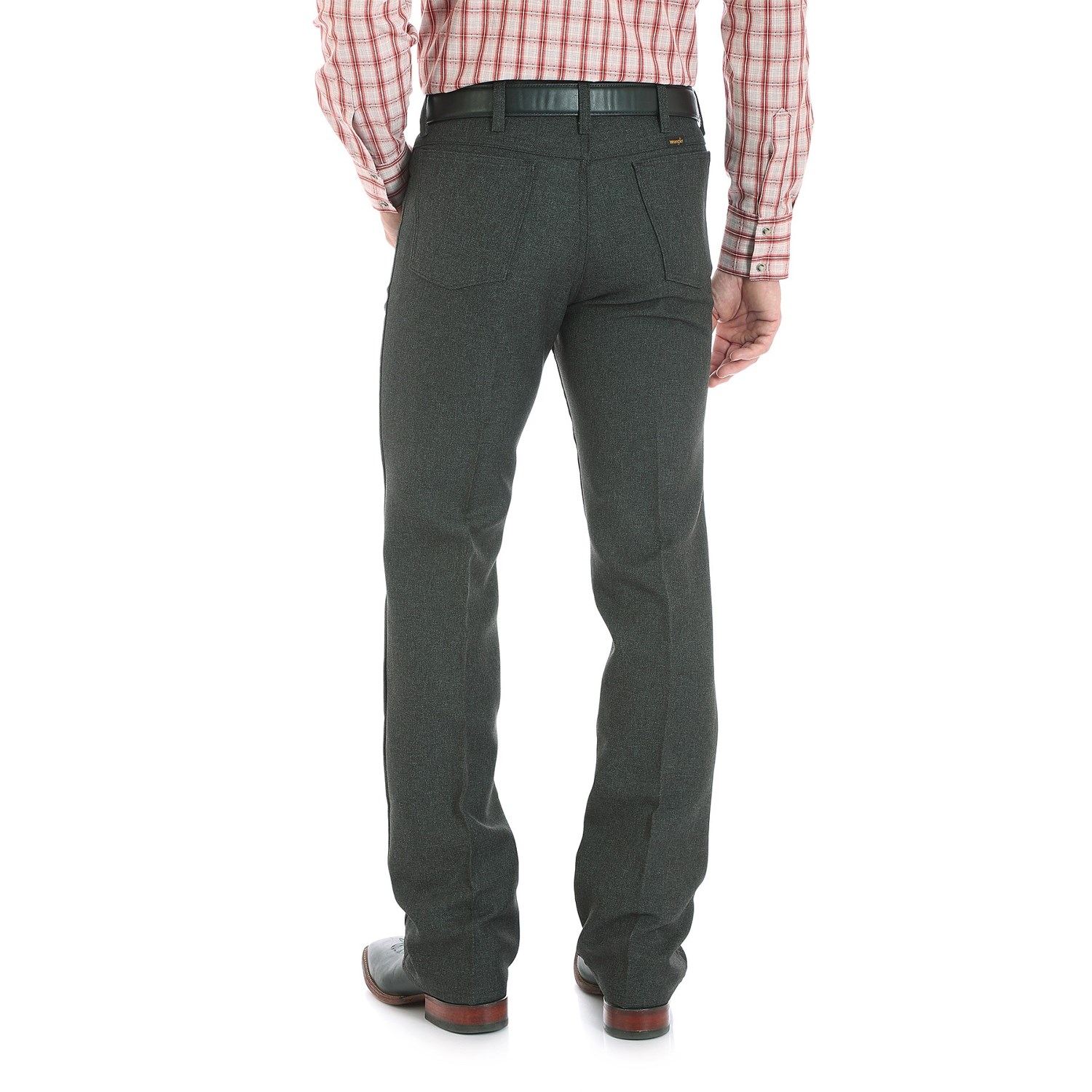 Wrangler Wrancher Dress Jeans (For Men) - Save 42%