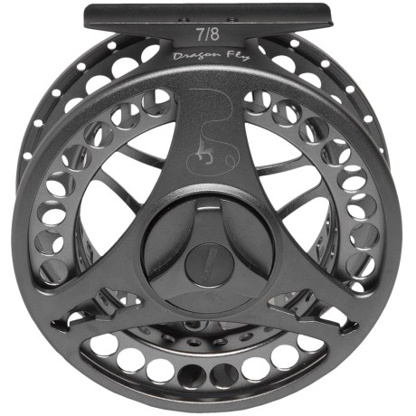 Wright and McGill Co. Dragon Fly Reel