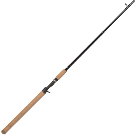 "Wright & McGill Co. Eagle Claw Drifter Casting Rod - 2-Piece, 8'6"", Medium Heavy in See Photo"