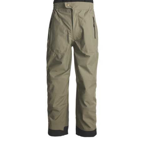 Wright & McGill Co. Rogue Storm Pants - Waterproof (For Men) in Sage