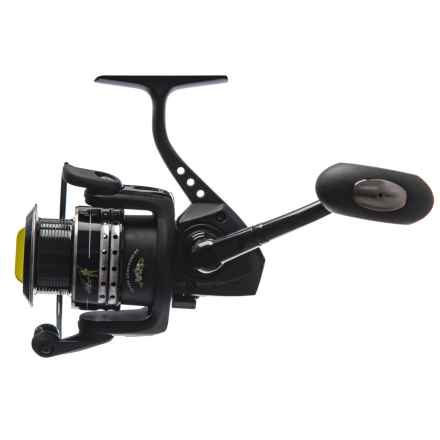 Wright & McGill Co. Skeet Reese Victory 3000 Spinning Reel in See Photo - Closeouts