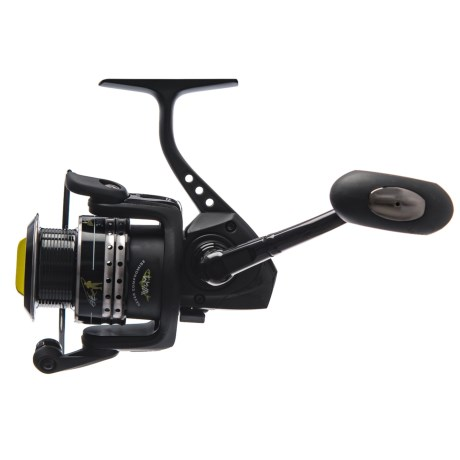 Wright & McGill Co. Skeet Reese Victory 3000 Spinning Reel in See Photo
