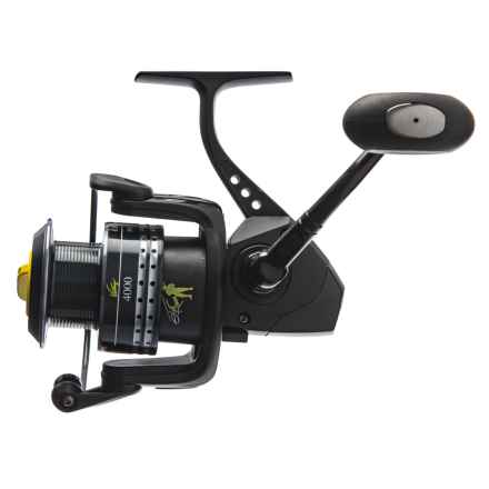Wright & McGill Co. Skeet Reese Victory 4000 Spinning Reel in See Photo - Closeouts