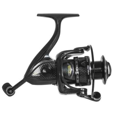 Wright & McGill Co. Skeet Reese Victory Pro Carbon Spinning Reel in See Photo - Closeouts