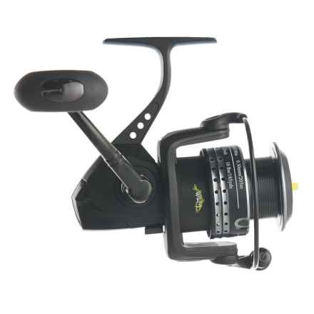 Wright & McGill Skeet Reese Victory 3500 Spinning Reel in See Photo - Closeouts