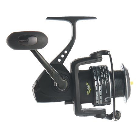 Wright and McGill Skeet Reese Victory 3500 Spinning Reel