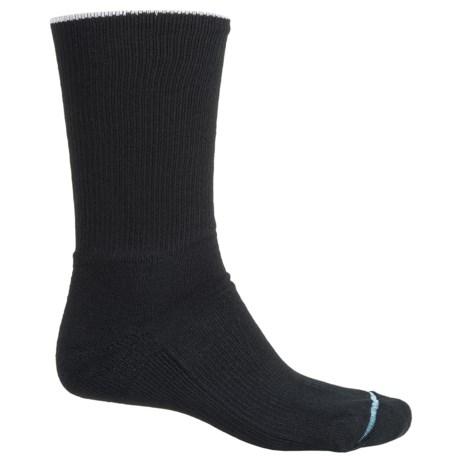 Wrightsock Comfort Socks - Crew (For Men and Women)