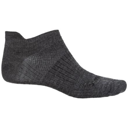 5e6eb260b840 Wrightsock Merino Coolmesh® II Tab Socks - Merino Wool