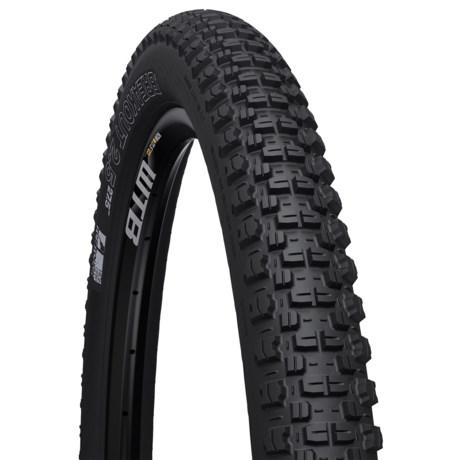 "WTB Breakout TCS Tough/High Grip Mountain Bike Tire - 27.5x2.5"" in See Photo"