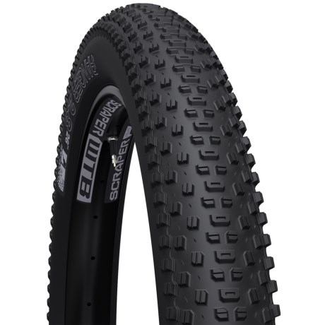 """WTB Ranger TCS Tough/Fast Rolling Tire - 26x2.8"""" in See Photo"""