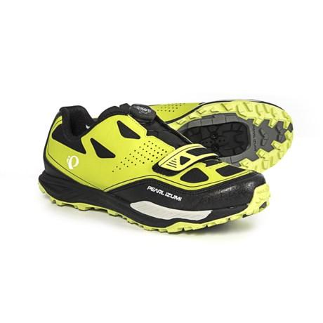 X-Alp Launch II Mountain Bike Shoes - SPD (For Men)