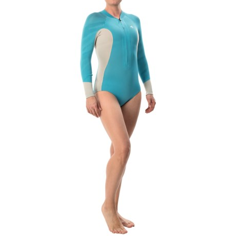 Xcel Hana 2mm Bikini Cut Springsuit Long Sleeve (For Women)